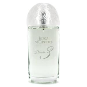 ジェシカマクリントック Jessica McClintock 香水 ジェシカ マックリントック #3 オードパルファム スプレー 100ml/3.4oz|belleza-shop