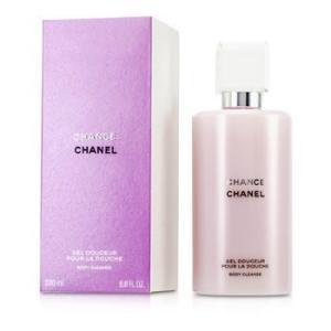 シャネル Chanel シャワージェル チャンス バス&シャワージェル(女性用) 200ml/6.7oz|belleza-shop