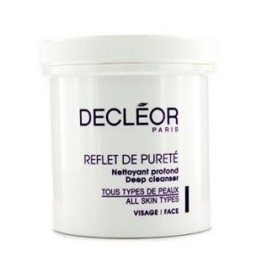 デクレオール Decleor クレンジング ディープ クレンザー(サロンサイズ) 500ml/16.9oz belleza-shop