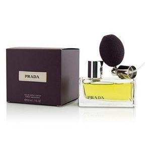 プラダ Prada 香水 オードパルファム インテンスデラックス リフィラブル スプレー 50ml/1.7oz|belleza-shop