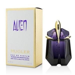 ティエリーミュグレー Thierry Mugler (Mugler) 香水 エイリアン オードパルファム スプレー 30ml/1oz|belleza-shop
