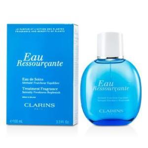 クラランス Clarins 香水 オー リソカンテ リバランシング フレグランス スプレー 100ml/3.4oz|belleza-shop