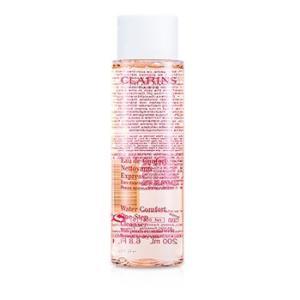 クラランス Clarins クレンジング ウォーター コンフォート ワンステップ クレンザー w/ Peach Essential Water(For Normal or Dry Skin) 200ml/6.8oz|belleza-shop
