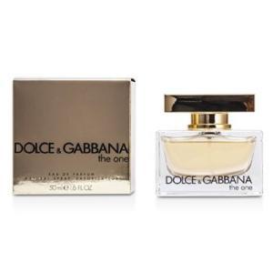 ドルチェ&ガッバーナ Dolce & Gabbana 香水 ジ ワン オードパルファム スプレー 50ml/1.7oz|belleza-shop