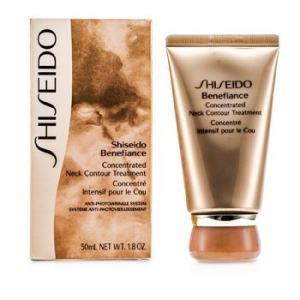資生堂 Shiseido ネックケア ベネフィアンス コンセントレイテッド ネック コントゥール トリートメント 50ml/1.8oz|belleza-shop