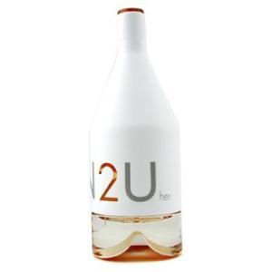 カルバンクライン Calvin Klein 香水 IN2U オードトワレ スプレー 150ml/5oz|belleza-shop