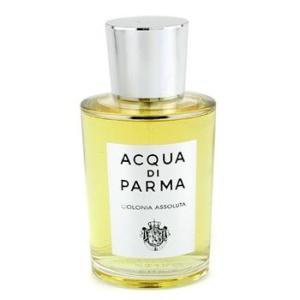 アクアディパルマ Acqua Di Parma 香水 アクア ディ パルマ コロニア Assoluta オーデコロン スプレー 100ml/3.4oz belleza-shop