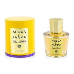 アクアディパルマ Acqua Di Parma 香水 イリス ノビレ オードパルファム スプレー 50ml/1.7oz|belleza-shop