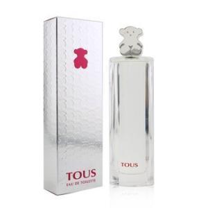 トゥス Tous 香水 オードトワレ スプレー 90ml/3oz|belleza-shop|02