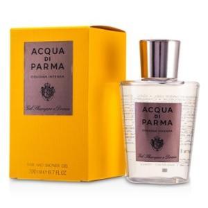 アクアディパルマ Acqua Di Parma シャワージェル メンズ アクア ディ パルマ コロニア インテンサ ヘアー&シャワー ジェル(男性用) 200ml/6.7oz|belleza-shop