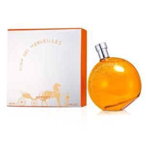 エルメス Hermes 香水 オー デ メルヴィーユ エリクシール オードパルファム スプレー 100ml/3.4oz|belleza-shop