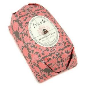 フレッシュ ソープ マンゴスチン オーバル ソープ 250g|belleza-shop