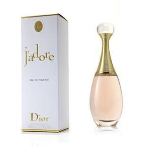 クリスチャンディオール Christian Dior 香水 ジャドール オードトワレ スプレー 50ml/1.7oz|belleza-shop
