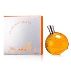 エルメス Hermes 香水 オー デ メルヴィーユ エリクシール オードパルファム スプレー 50ml/1.7oz|belleza-shop