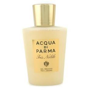 アクアディパルマ Acqua Di Parma シャワージェル アイリス ノービル プレシャス バス ジェル 200ml/6.7oz|belleza-shop
