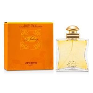 エルメス Hermes 香水 24フォーブル オードパフュームスプレー 50ml/1.7oz|belleza-shop