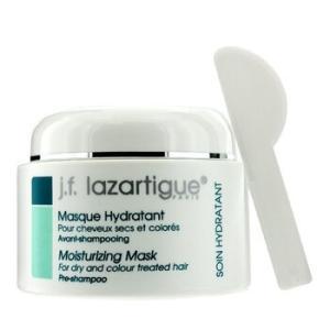 J.F.ラザルティーグ J. F. Lazartigue ヘアシャンプー メンズ モイスチャライジングマスク - ドライ&カラーヘア用(プレシャンプー、For Men) 250ml/8.4oz|belleza-shop