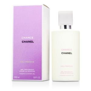 シャネル Chanel シャワージェル チャンス オー フレッシュ シャワージェル 200ml/6.8oz|belleza-shop