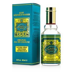 4711 4711 香水 オーデコロン スプレー 60ml/2oz|belleza-shop
