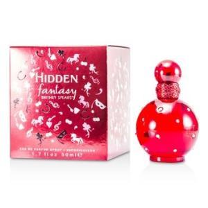 ブリトニースピアーズ Britney Spears 香水 ヒドゥン ファンタジー オードパルファム スプレー 50ml/1.7oz|belleza-shop