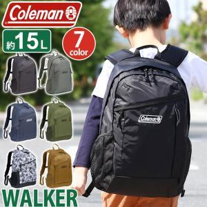 コールマン Coleman WALKER ウォーカー 15 リュック メンズ|bellezza