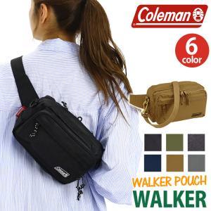 コールマン Coleman WALKER POUCH ウォー...
