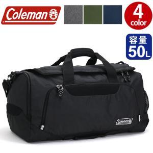 コールマン Coleman TRAVEL トラベル ボストンバッグ MD ボストン|bellezza