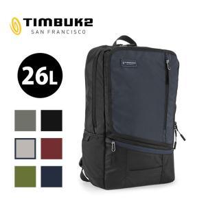 TIMBUK2 リュック リュック ティンバック2 キュー バックパック Q BACKPACK|bellezza