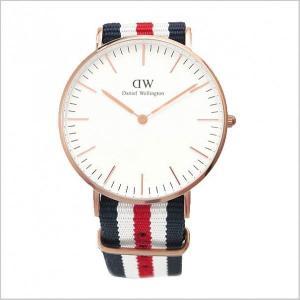 ダニエルウェリントン Daniel Wellington 腕時計 カンタベリー/ローズ メンズ・レディース 36mm 0502DW|bellmart|02
