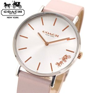 コーチ COACH 腕時計 レディース ペリー PERRY 36mm シルバー文字盤 14503118|bellmart