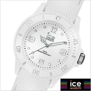 アイスウォッチ ICE WATCH 腕時計 ICE sixty nine アイスシックスティナイン ミディアムサイズ ユニセックス/男女兼用・ホワイト 014581|bellmart