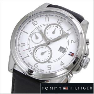 トミーヒルフィガー TOMMY HILFIGER 腕時計 マルチファンクション メンズ 1710294|bellmart