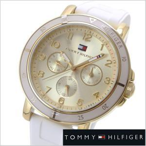トミーヒルフィガー TOMMY HILFIGER 腕時計 レディース/マルチファンクション 1781511|bellmart