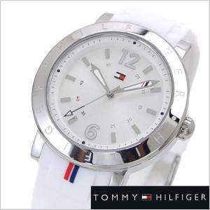 トミーヒルフィガー 腕時計 TOMMY HILFIGER レディース 1781616|bellmart