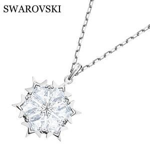 スワロフスキー SWAROVSKI ペンダント ネックレス Magic 5428432|bellmart