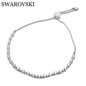 スワロフスキー SWAROVSKI ブレスレット レディース Subtle 5465384|bellmart