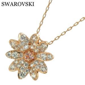 スワロフスキー SWAROVSKI ペンダント ネックレス Eternal Flower 5540973|bellmart