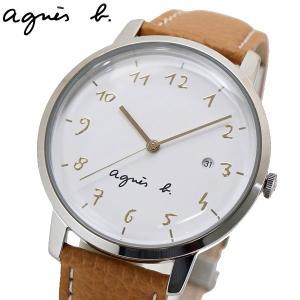 アニエスベー agnes b. 腕時計 メンズ マルチェロ BG8007X1 FCRK989|bellmart