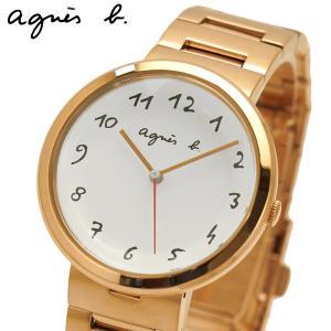 アニエスベー agnes b. 腕時計 36mm レディース マルチェロ Marcello BH8028X1|bellmart