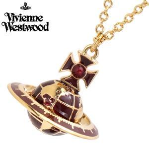 ヴィヴィアンウエストウッド Vivienne Westwood ナルシス スモール オーブ ペンダント ネックレス ゴールド NARCISSUS SMALL ORB PENDANT BP1608/2|bellmart