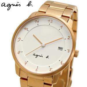 アニエスベー agnes b. 腕時計 38mm ユニセックス メンズ/レディース マルチェロ Marcello BS9002J1|bellmart