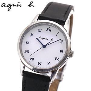 アニエスベー agnes b. 腕時計 ソーラーウォッチ 太陽電池/電池交換不要 レディース マルチェロ BU9030P1 FBSD942|bellmart