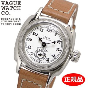 クリーナープレゼント VAGUE WATCH Co. ヴァーグ ウォッチ カンパニー 腕時計 COUSSIN クッサン レディース CO-S-001|bellmart
