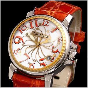 リトモラティーノ Ritmo Latino  腕時計 ステラ/レギュラーサイズ bellmart
