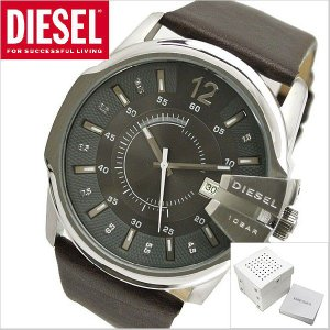 ディーゼル DIESEL 腕時計 マスターチーフ メンズ ディーゼル DZ1206