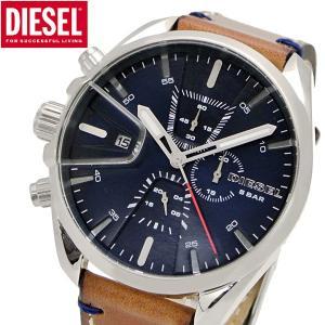 ディーゼル DIESEL 腕時計 MS9 CHRONO DZ4470|bellmart