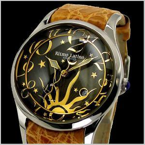 リトモラティーノ Ritmo Latino  腕時計 フィーノ/レギュラーサイズ bellmart