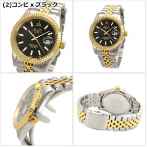 ELGIN エルジン 腕時計 ウォッチ メンズ FK1422TG-G FK1422TG-B FK1422G-G FK1422G-B|bellmart|07