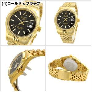 ELGIN エルジン 腕時計 ウォッチ メンズ FK1422TG-G FK1422TG-B FK1422G-G FK1422G-B|bellmart|09
