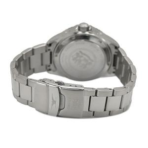 エルジン ELGIN 電波ソーラーウォッチ 腕時計 10気圧防水 太陽電池 メンズ 男性用 ブラック文字盤 FK1427S-BP|bellmart|04